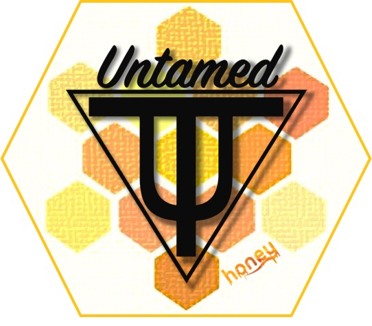 Untamed Honey